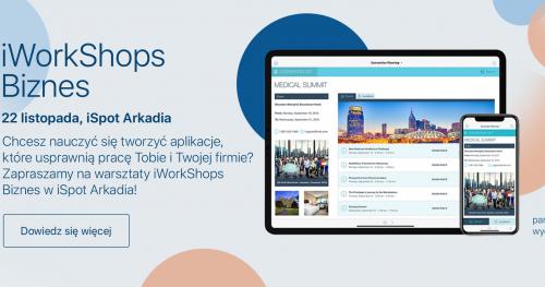iWorkShops Biznes