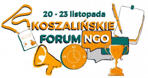 Koszalińskie Forum NGO 2019