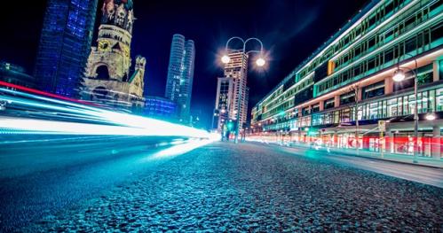 WawaGra: Berlin - Sylwester przed Bramą Brandenburską