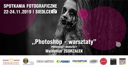 Photoshop - warsztaty