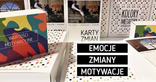 Emocje - Zmiany - Motywacje [Coaching Szczecin].