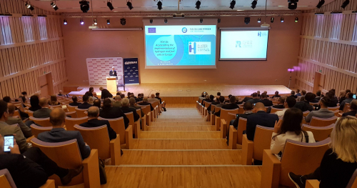 3rd POLISH CONFERENCE ON HYDROGEN ENERGY AND TECHNOLOGY (PCHET 2019)