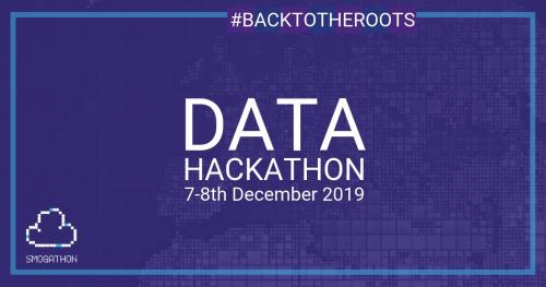 Smogathon 2019: Data hackathon