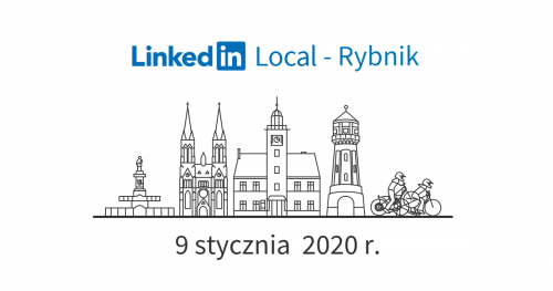 LinkedIn Local - Rybnik #4