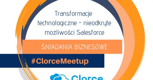 Transformacje Technologiczne - nieodkryte możliwości Salesforce