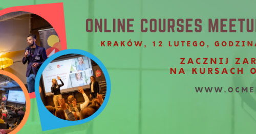 Online Courses MeetUp #2