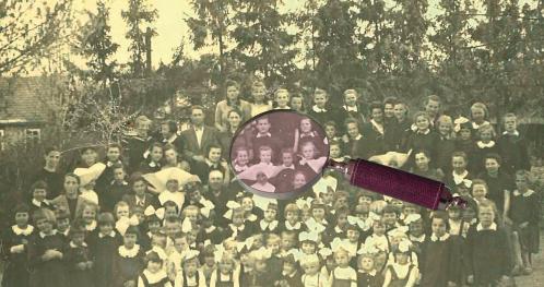 JAK ODNALEŹĆ SWOICH PRZODKÓW? Warsztaty genealogiczne