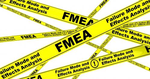 ANALIZA FMEA PROCESÓW PRODUKCYJNYCH (PFMEA) WG ZUNIFIKOWANYCH WYTYCZNYCH BRANŻY MOTORYZACYJNEJ - WARSZTATY AKTUALIZACYJNE