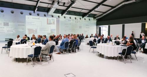 XLIX Spotkanie Klubu Biznesu Olympic