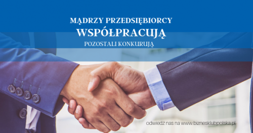 Spotkanie Biznes Klub Polska w Warszawie