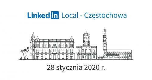 LinkedIn Local Częstochowa #02