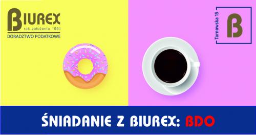 BDO: Baza danych o odpadach - aktualne wymagania oraz zmiany od 2020 r. Śniadanie z BIUREX.