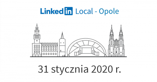 LinkedIn Local - Opole