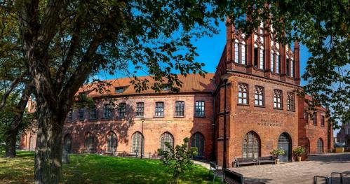 Muzeum Narodowe w Gdańsku Oddział Sztuki Dawnej