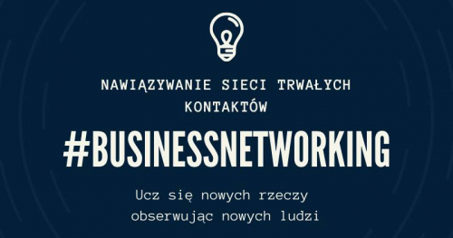 Business Networking 18 grudnia 2018