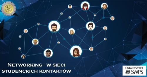 Networking - w sieci studenckich kontaktów