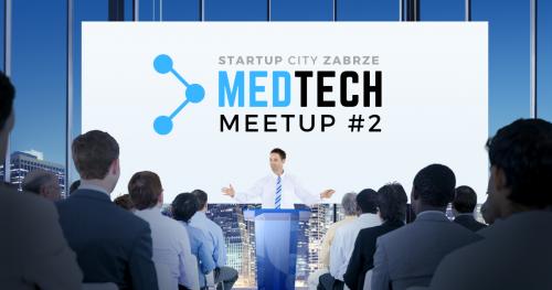 MedTech MeetUp #2