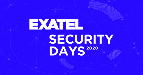 Exatel Security Days 2020