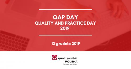 QAP Day 2019