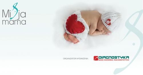MISJA MAMA - spotkanie dla przyszłych Rodziców - 29 luty 2020, Kraków