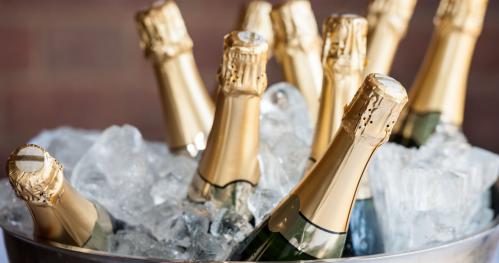 Kameralna degustacja win musujących i szampanów z Adamem Pawłowskim MS