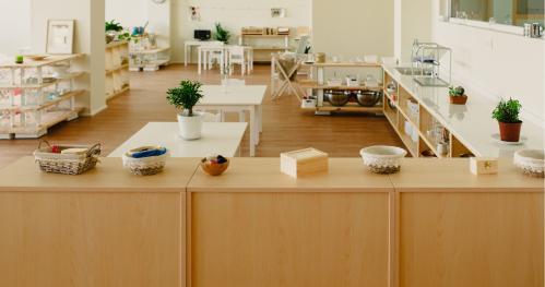 Konferencja Montessori