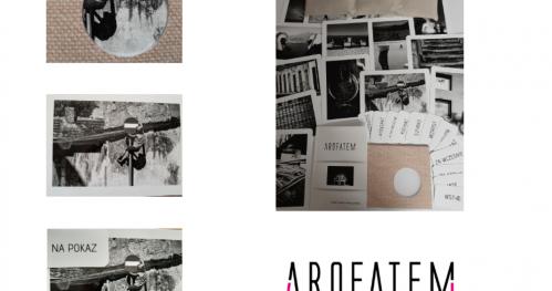 Jak pracować z metaforą na podstawie czarno - białych kart AROFATEM_Festiwal Szkoleń i Coachingu w dn. 24.01.2020 Katowice