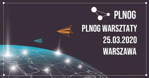 Warsztaty PLNOG