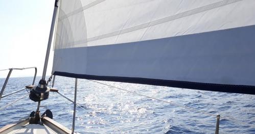 UWAGA - Ucieczka od korpo. Rejsy morskie w Grecji !
