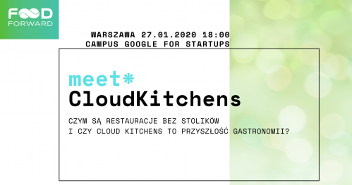 meet*CloudKitchens