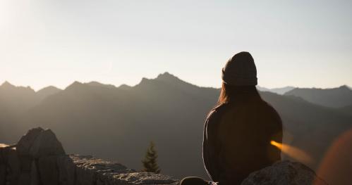 Dobre poniedziałki z medytacją mindfulness / 20 01
