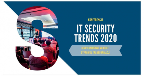Kongres - IT Security Trends - wyzwania cyberbezpieczeństwa
