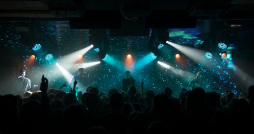 Warsztaty menedżerskie dla muzyków, KATOWICE: Jak zrobić trasę koncertową?