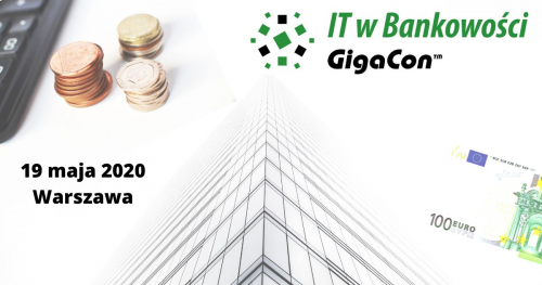 Bezpłatna konferencja IT w Bankowości