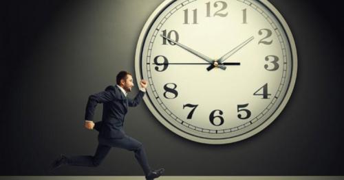 Personal Efficiency Program - podnoszący efektywność osobistą poprzez nawyki skutecznej organizacji i planowania pracy