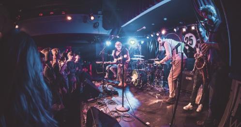 Warsztaty menedżerskie dla muzyków, KRAKÓW: Jak zrobić trasę koncertową?