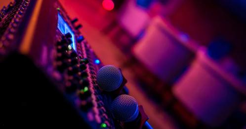 Warsztaty menadżerskie dla muzyków - jak zrarządzać imprezą??
