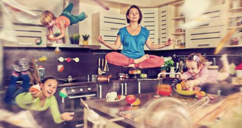 Bezpłatne warsztaty z medytacji 23.01.2020