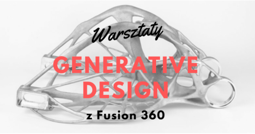 Warsztaty Generative Design