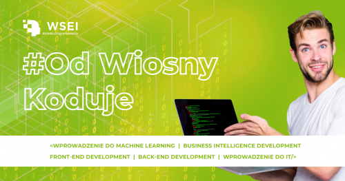 Business Intelligence Development SQL  - kurs wieczorowy