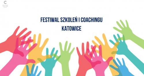 Porozumienie bez przemocy_warsztat podczas Festiwalu Szkoleń i Coachingu 24.01.2020 Katowice