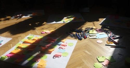 Job Crafting - Noworoczny warsztat budowania sensu pracy
