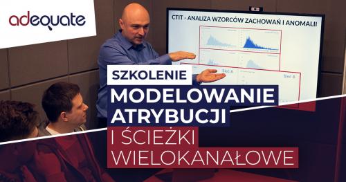 Modelowanie atrybucji i ścieżki wielokanałowe