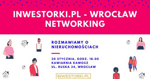 Inwestorki.pl - networking