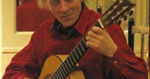 Koncert muzyki latynoamerykańskiej   Patricio Zeoli