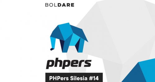 PHPers Silesia #14