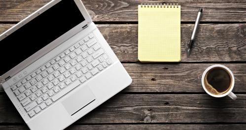 Stwórz książkę, e-book, artykuł, które wspierają Twój biznes i pasję