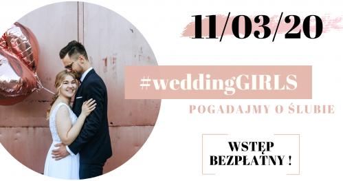 weddingGIRLS - Pogadajmy o ślubie