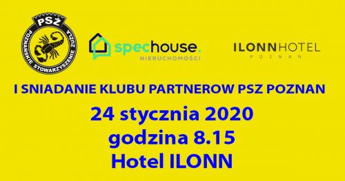 Poznańskie Stowarzyszenie Żużla