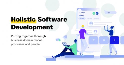 Holistic Software Development